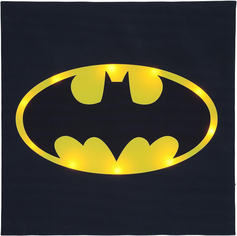 Amazon.com : Superhero Wall Art I Batman I Superman I Justice League ...