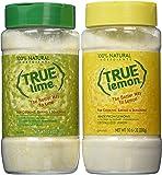 True Lemon & True Lime Shaker 10.6oz each (2pk)