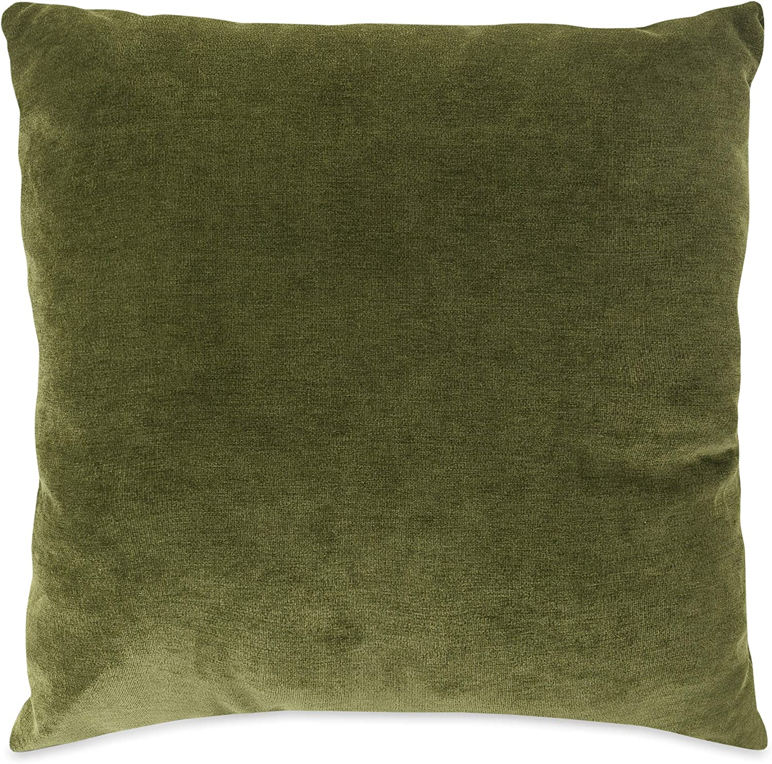 "Majestic Home Goods Fern Villa Indoor Large Pillow 20"" L x 8"" W x 20"" H"