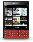 BlackBerry Passport Red Edition Factory Unlocked