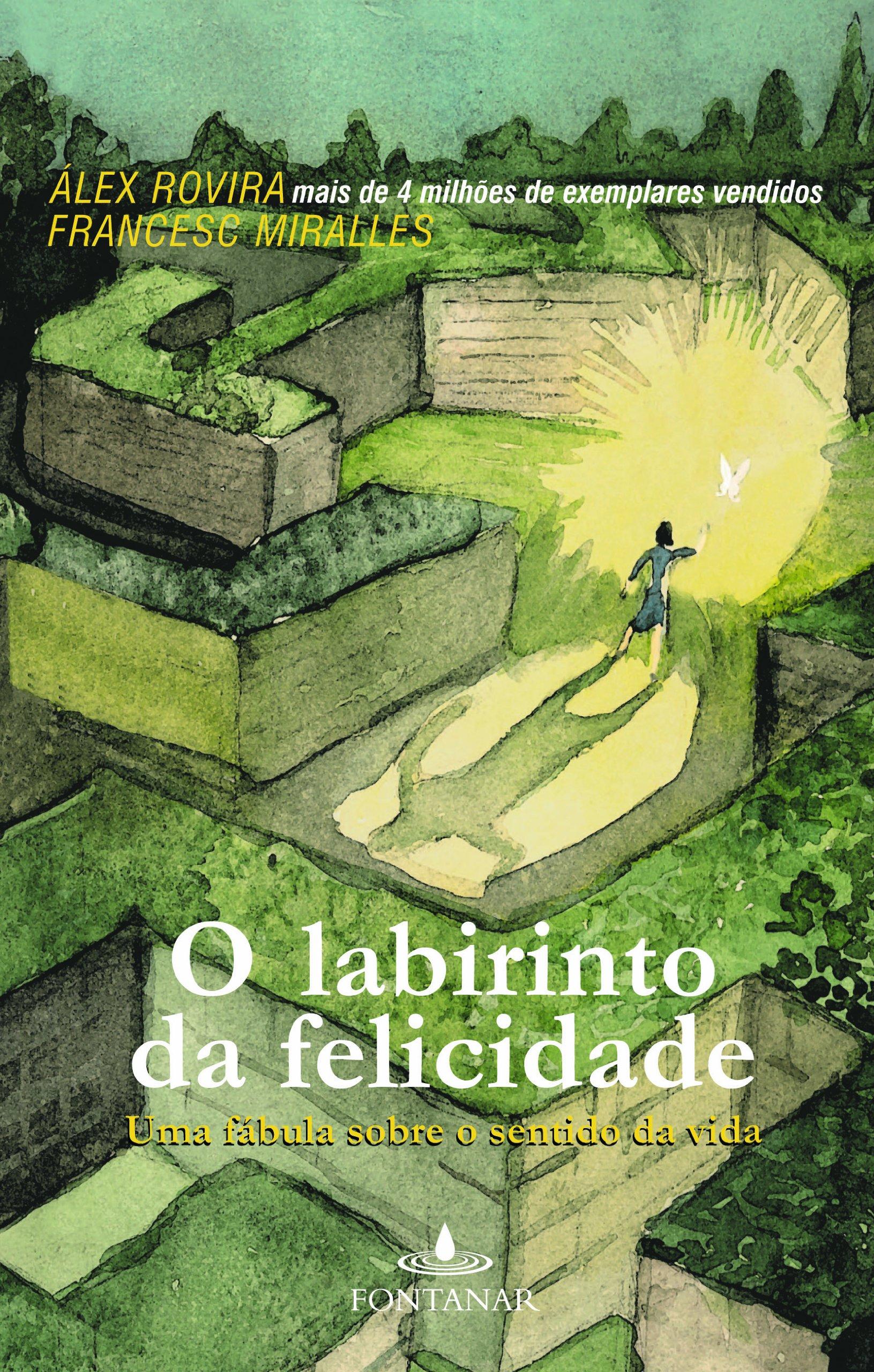 Labirinto da Felicidade (Em Portugues do Brasil) Text fb2 ebook