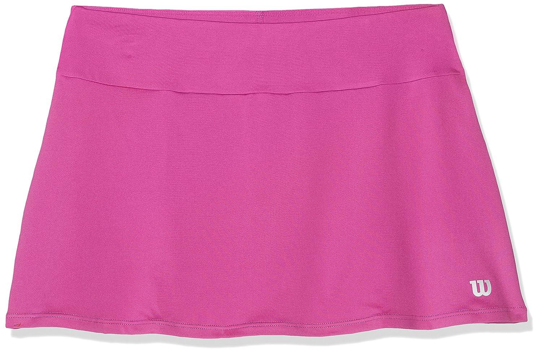 Wilson G Core 11 Falda de Tenis, Niñas