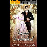 Saved by the Scoundrel: A Smithfield Market Regency Romance: Book 2
