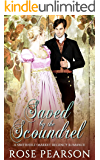 Saved by the Scoundrel: A Smithfield Market Regency Romance: Book 2