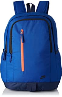 official photos fff7c 194c2 Nike All Access Soleday Backpack