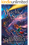 Ava & Carol Detective Agency: The Witch's Secret (A Halloween Story)