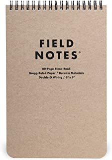 """product image for Field Notes - Steno Pad, 80 Pages - 6"""" x 9"""""""
