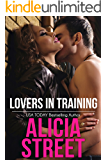 Lovers in Training (The Rocklyns Book 1)