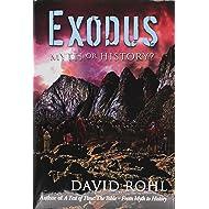 Exodus – Myth or History?