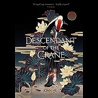 Descendant of the Crane (English Edition)