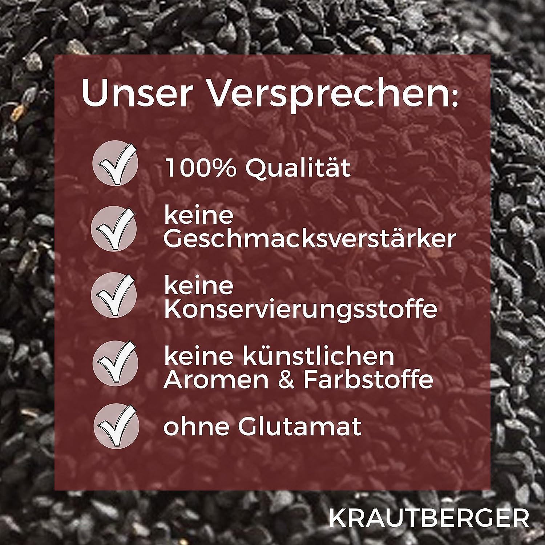 Comino negro semillas de Comino negro, purificado 100g I Especias aromáticas de cocina I Especias para el té negro de comino| Aceite de comino negro: ...