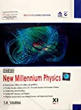 DINESH NEW MILLENNIUM PHYSICS CLASS 11 VOL I OR II (2017)