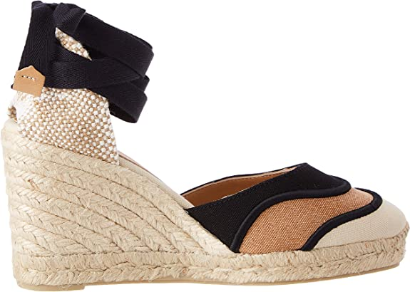 Zapatillas Mujer Casta/ñer Candace