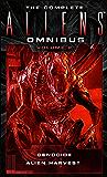 The Complete Aliens Omnibus: Volume Two (Genocide, Alien Harvest): 2
