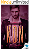 KON (Trassato Crime Family Book 2)