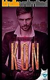 KON (Trassato Crime Family Book 2)