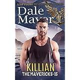 Killian (The Mavericks Book 15)