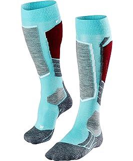 245f34944ac Falke SK 4 Ladies' Ski Socks: Amazon.co.uk: Sports & Outdoors