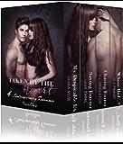 Taken By The Heart (4 Contemporary Romance Novellas)