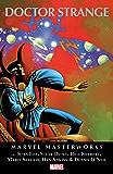 Doctor Strange Masterworks Vol. 2 (Strange Tales (1951-1968))