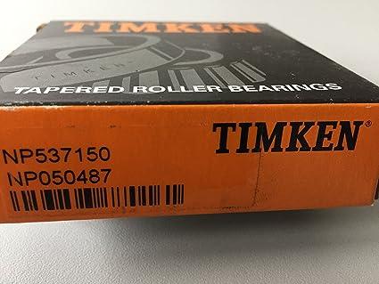 timken/ /np537150-np050487-timken