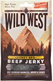 Wild West Honey Barbeque Beef Jerky 25 g (Pack of 12)