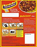 Trial Pack of Heater Meals - Self Heating Meals - Assorted Pack of 6