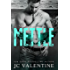 METTLE: A Spartan Riders Novel