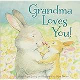 Grandma Loves You!