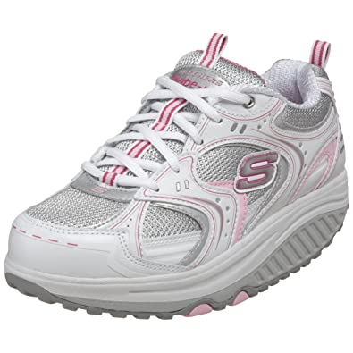 70ba1006d5fa Skechers Women s Shape Ups Incites Fitness Walking Shoe