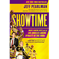Showtime: Magic, Kareem, Riley, and the Los Angeles Lakers Dynasty of the 1980s (English Edition)