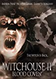 Witchouse 2: Blood Coven