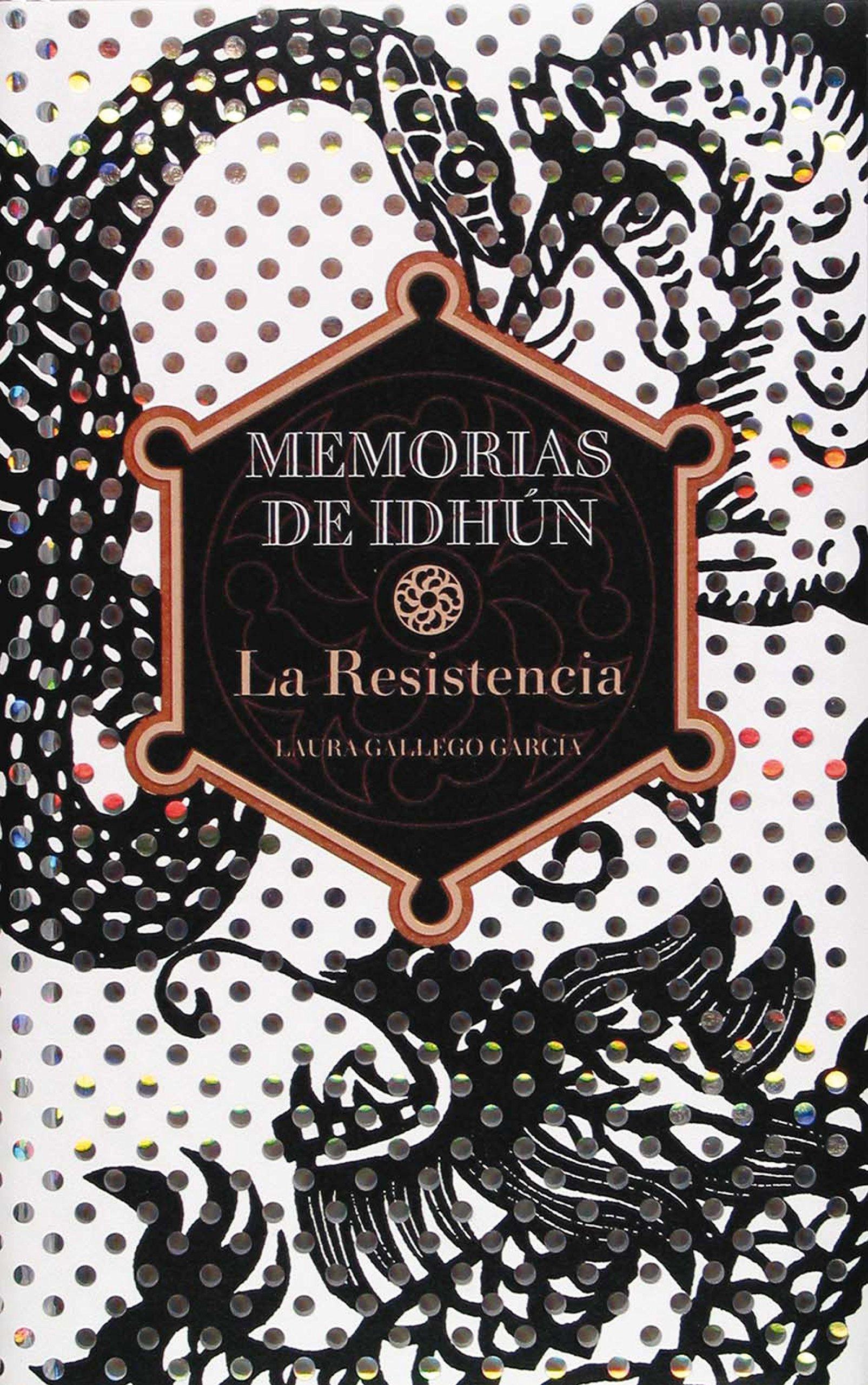 Memorias de Idhun, la resistencia: Memorias de Idhun 1/La resistencia ( Memorias de Idhún) : Gallego García, Laura: Amazon.es: Libros