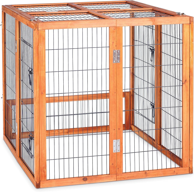 Prevue Hendryx Pet Products Rabbit Playpen