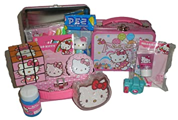 Hello Kitty Gift Box: Amazon.com: Grocery & Gourmet Food