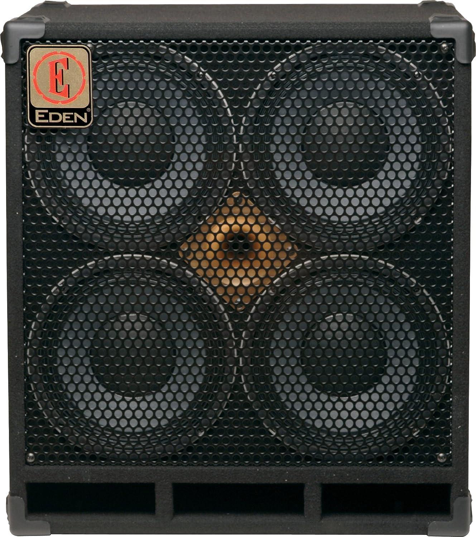 Amazon.com: Eden USM-D410XST4-U David Series XST Bass Cabinets ...