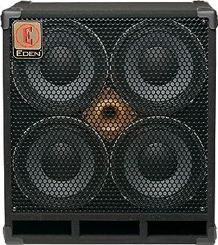 Eden USM D410XST4 U David Series XST Bass Cabinets