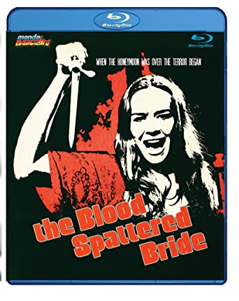 the blood spattered bride full movie online