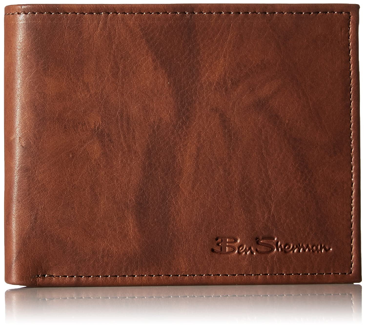Choose SZ//Color. Frye Mens Accessories DB315; DB326 Oliver Billfold Wallet