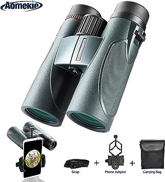 8X42//10X42 Binoculars Telescope Multi Coated Large Professional Hunting Camping