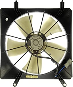 Dorman 620-232 Radiator Fan Assembly