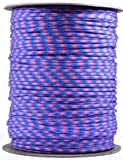 BoredParacord Brand Paracord (1000 ft. Spool) - Baby Shower