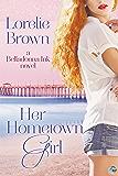 Her Hometown Girl (Belladonna Ink Book 3)