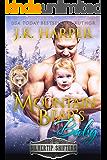 Mountain Bear's Baby (Silvertip Shifters Book 2)
