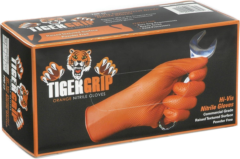 10 Best Mechanic Gloves 10