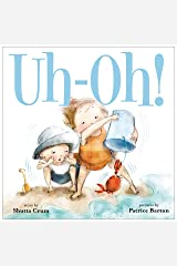 Uh-Oh! Kindle Edition