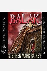 Balak: A Cthulhu Mythos Tale Audible Audiobook