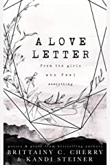 A Love Letter from the Girls Who Feel Everything Kindle Edition