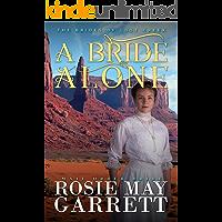 A Bride Alone: The Brides Of Lost Creek