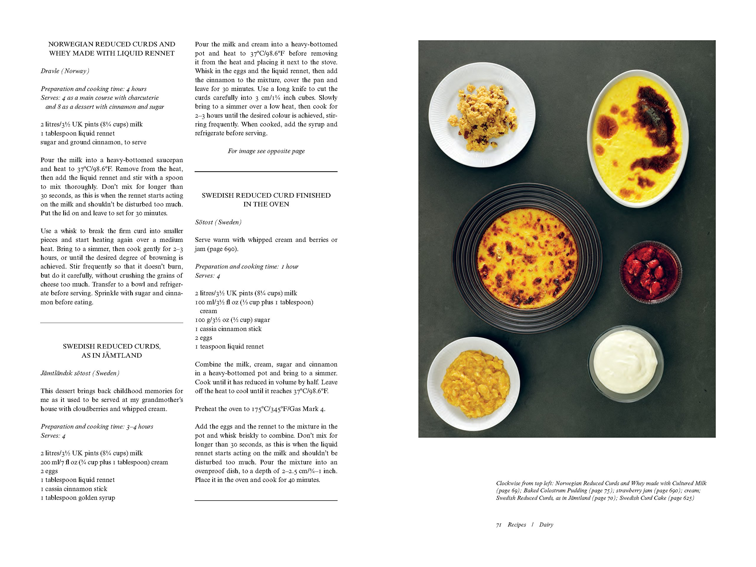 The nordic cookbook magnus nilsson 9780714868721 amazon books forumfinder Image collections